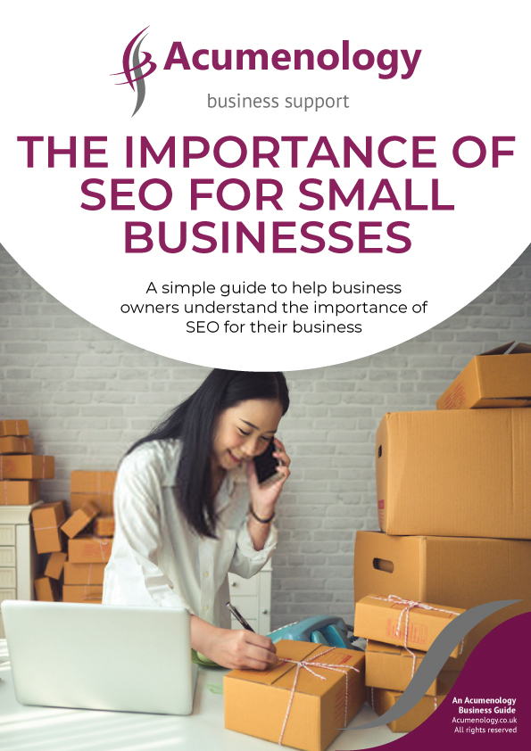 The-importance-of-SEO-for-small-businesses